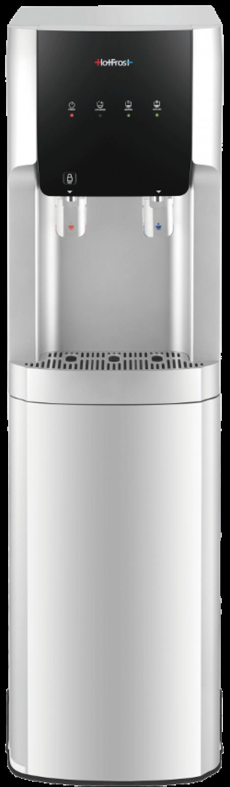 Кулер для воды - HotFrost V650AE - 1157