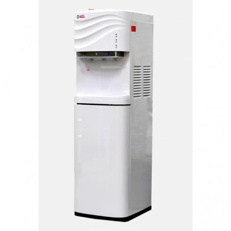 Напольный кулер для воды LC-AEL-840a white - 1154