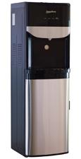 Кулер для воды Aqua Work R71-T черный - 1073
