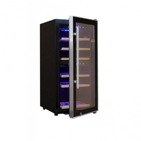 Винный шкаф Cold Vine C35-KBF2 - 1139