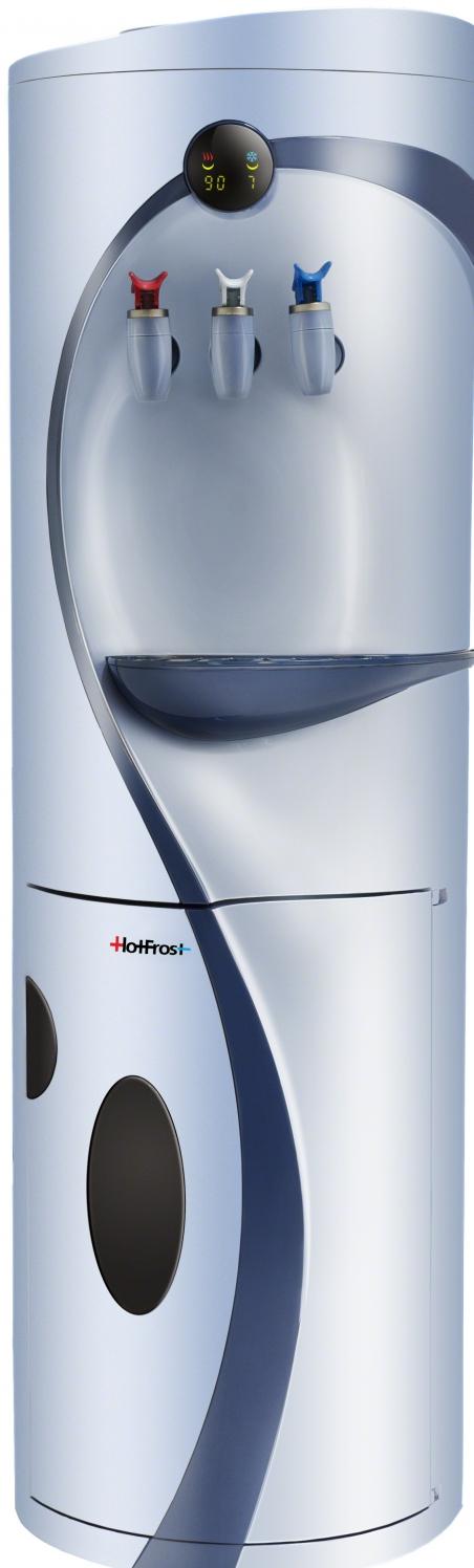 Кулер для воды HotFrost V760CS - 59