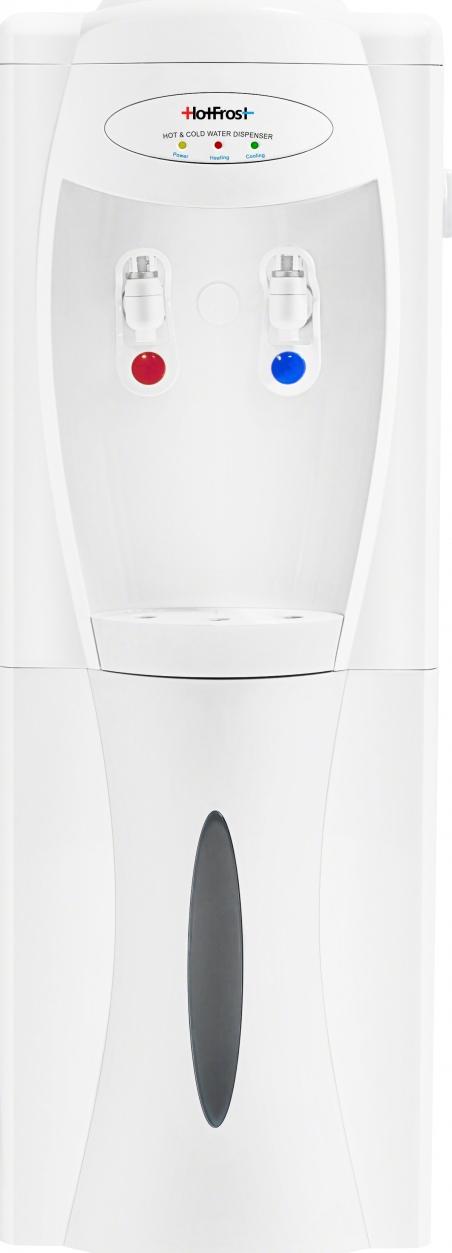 Кулер для воды HotFrost V208XE - 75