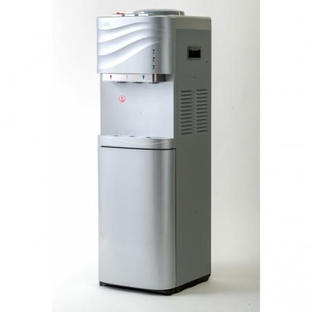 Кулер для воды (LC-AEL-820) silver - 1148