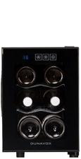 Винный шкаф Dunavox DAT-6.16C - 1078