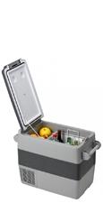 Автохолодильник компрессорный Indel B TB51A - 880