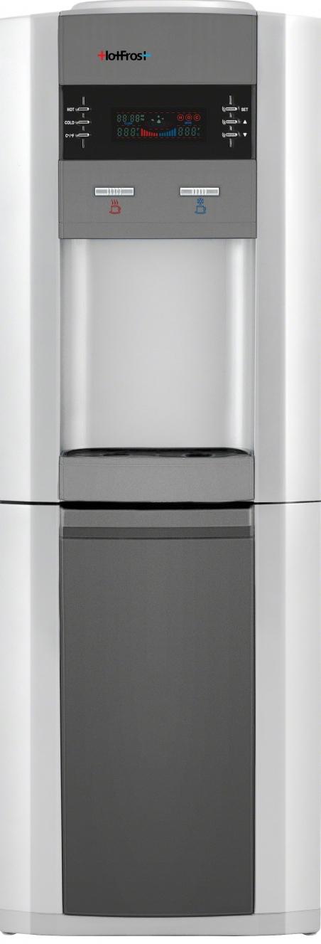 Кулер для воды HotFrost V745CST - 58