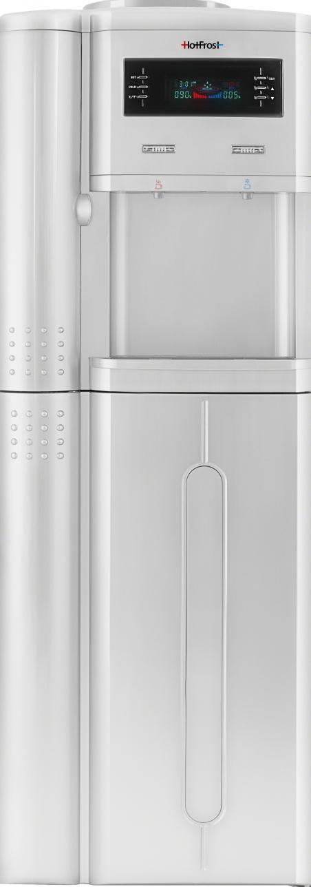 Кулер для воды с холодильником  HotFrost V205BST - 84