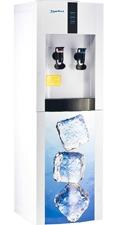 Кулер для воды Aqua Work 16-LD/EN Кубики льда дизайнерский - 929