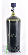 Баллон с газом CO2 2л. (углекислотный) - 1129