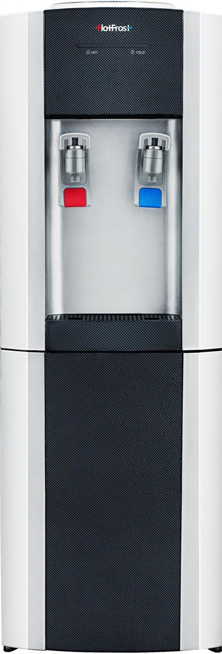HotFrost V710CES carbon - 441