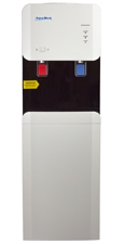 Кулер для воды Aqua Work 105-L белый - 1095