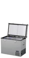 Автохолодильник компрессорный Indel B TB100 - 888