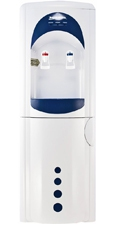 Кулер для воды Aqua Work 28-L-B/B синий - 949