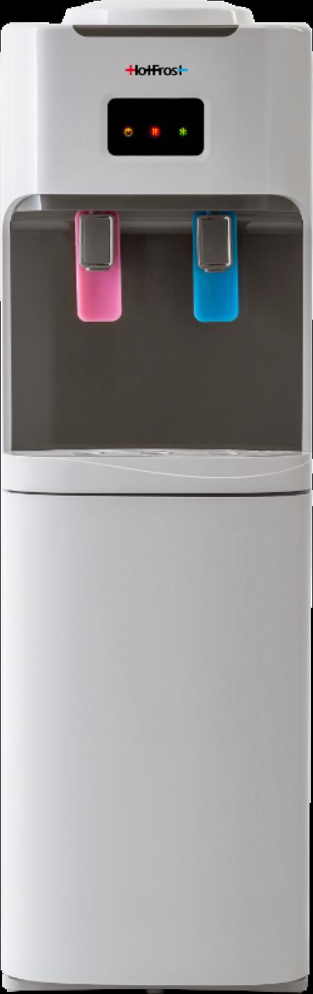 Кулер для воды - HotFrost V115B - 1165