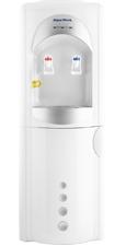 Кулер для воды Aqua Work 28-L-B/B серебристый - 951