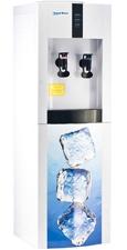 Кулер для воды Aqua Work 16-L/EN Кубики льда дизайнерский - 939