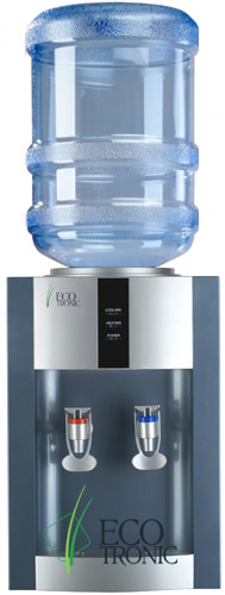 Кулер для воды Ecotronic H1-T - 50