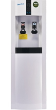 Кулер для воды Aqua Work 16-L/EN-ST белый - 937