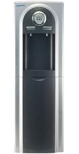Кулер для воды Aqua Work 37-LD серый - 1039