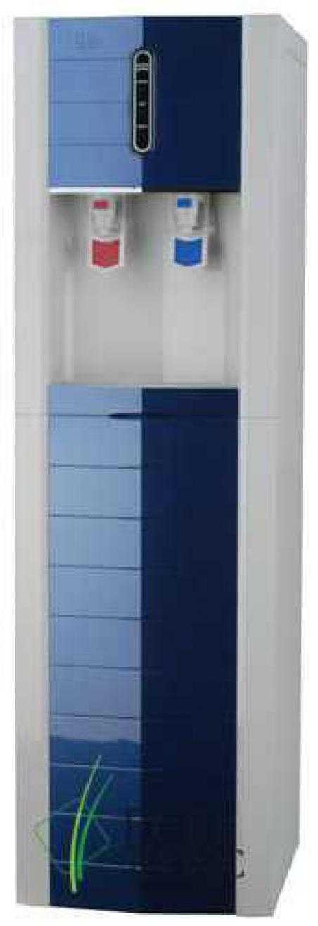 Пурифайер Ecotronic B40-U4L BLUE - 202