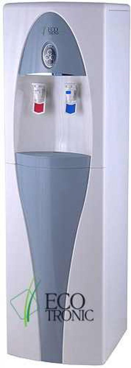 Пурифайер Ecotronic B70-U4L grey (WP-4000) - 213