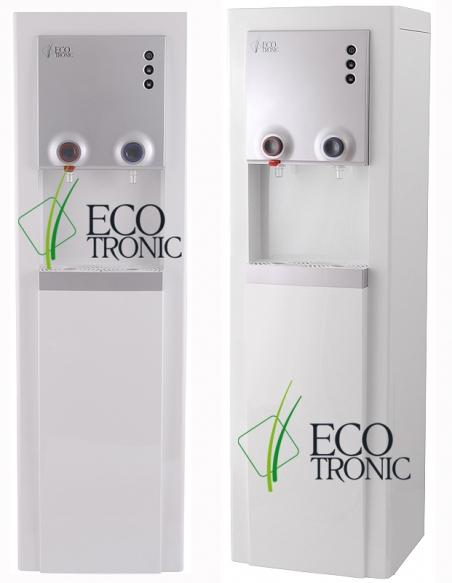 Ecotronic B22-U4L silver - 493