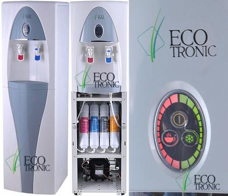 Ecotronic B70-R4L grey (WP-4000) - 566
