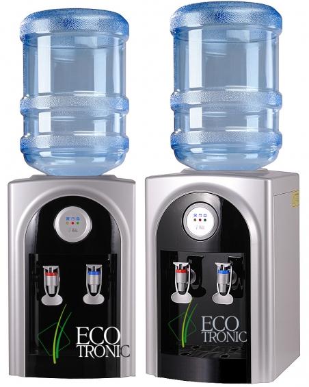 Ecotronic C21-TE black - 572