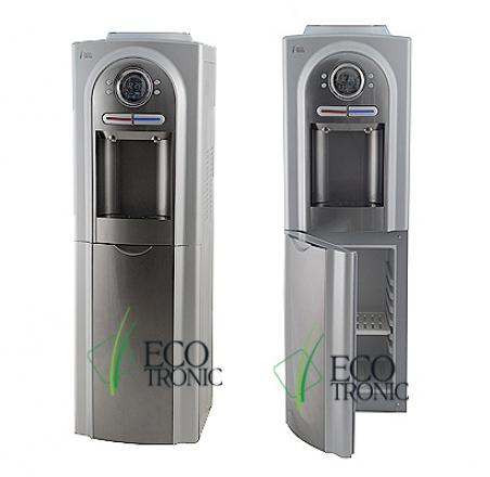 Кулеры для воды напольные на Ecotronic C2-LCPM grey - 266
