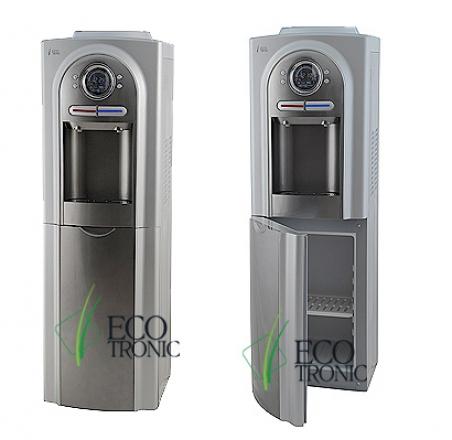 Кулеры с холодильником Ecotronic C2-LFPM grey - 264