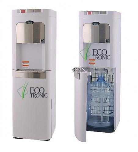 Ecotronic C8-LX white - 261