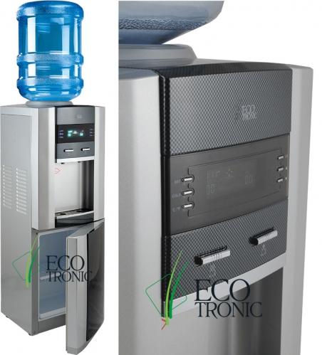 Ecotronic G2-LFPM carbon - 550