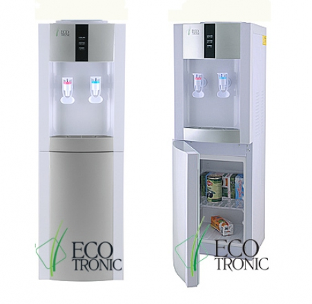 Кулер Ecotronic H1-LF White - 289