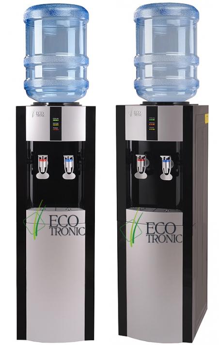 Ecotronic H1-LF Black - 473