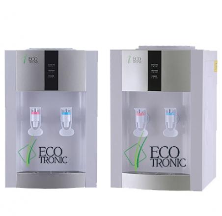 Кулеры настольные Ecotronic H1 T White - 349