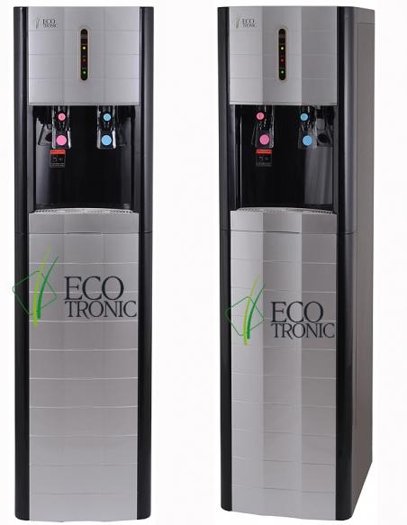 Ecotronic V40-U4L Black - 494