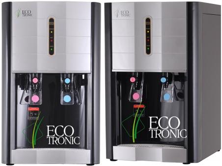 Ecotronic V40-U4T Black - 568