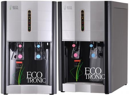 Ecotronic V42-R4T Black - 569