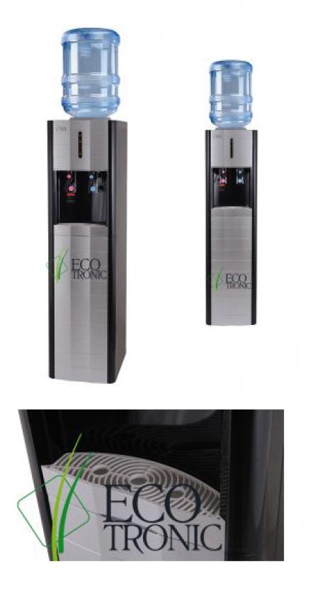 Ecotronic V4-LZ Black - 455