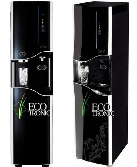 Ecotronic V80-R4LZ black - 356