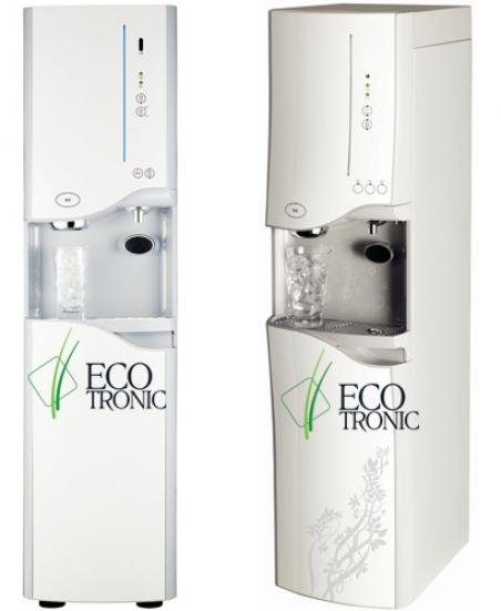 Ecotronic V80-R4LZ white - 358