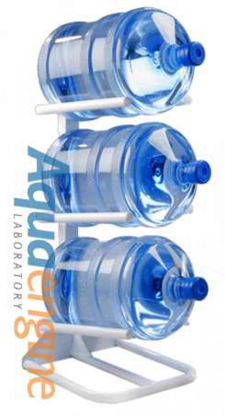 Подставка для 3-х бутылей воды - 167