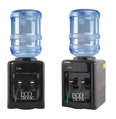 Кулер Ecotronic H2-TE Black - 370