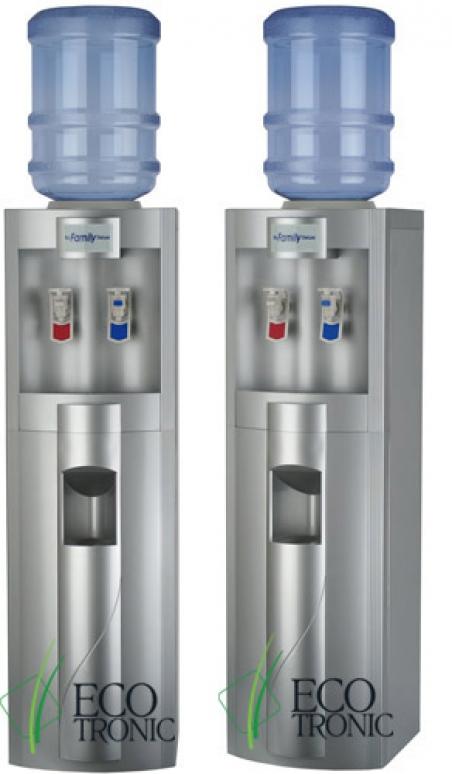 Кулер для воды WD 2202 LD Silver - 138