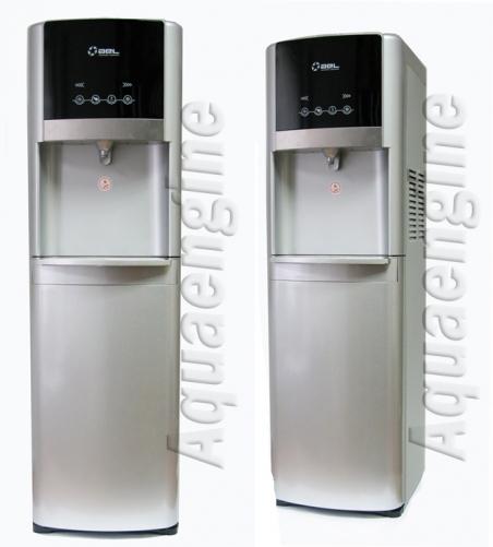 Аппарат для воды (LC-AEL-810a) Silver - 541