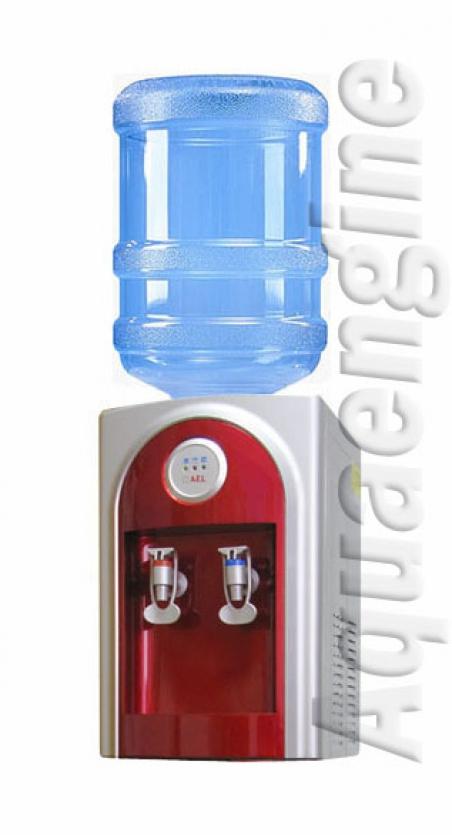 Аппарат для воды (TD-AEL-131) red - 590