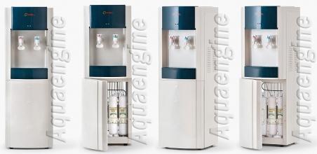 Аппарат для воды (LC-AEL-280S) green - 630