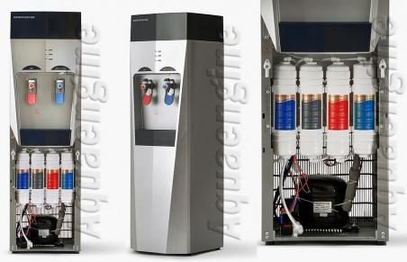Аппарат для воды (LC-AEL-310) - 631
