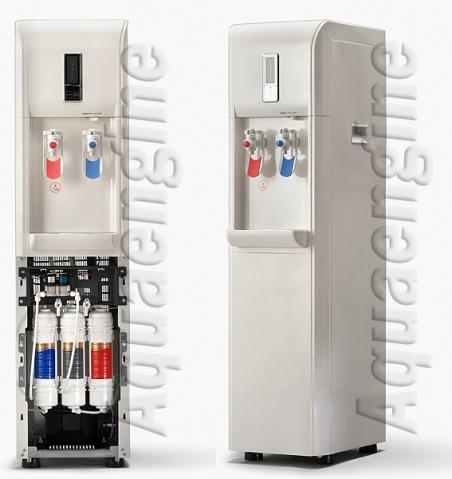 Аппарат для воды (LC-AEL-320) - 632