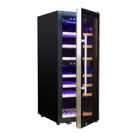 Винный шкаф Cold Vine C50-KBF2 - 1140
